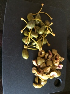 provencal mash