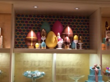 Fortnum and Masons Easter