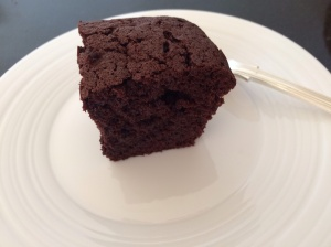 Chilli chocolate brownies