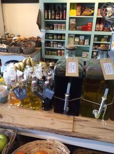 Etchingham  village store