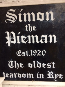 Simon the pieman