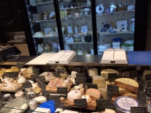 Cheese counter m5