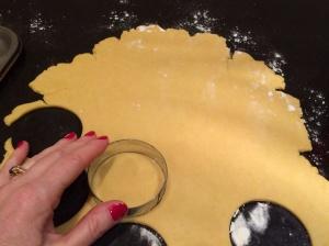 Mincepies pastry